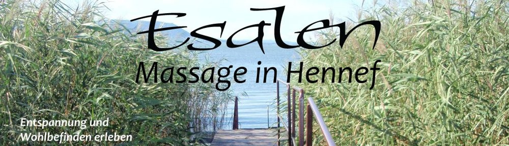 Esalen Massage in Hennef